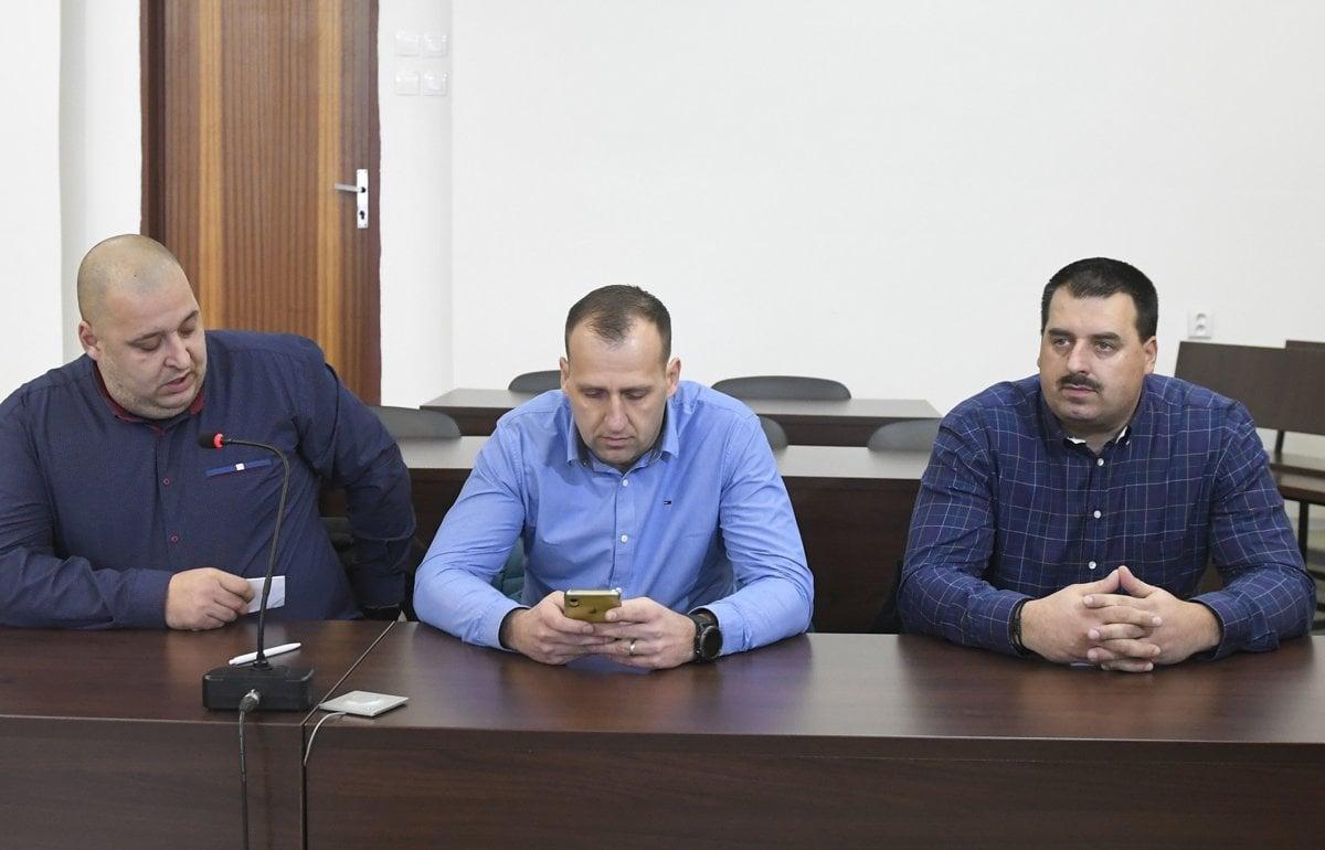 Bratov Paškovcov odsúdili za bitku v centre Košíc - kosice.korzar.sme.sk
