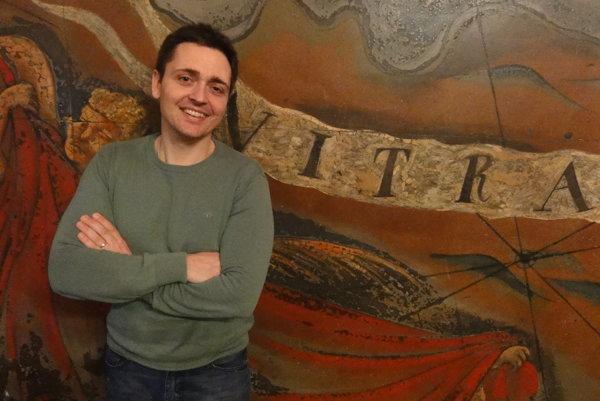 Martin Kusenda odmieta reči o odchode viac ako polovice umelcov, ktoré šíria niektorí z odchádzajúcich zamestnancov divadla.