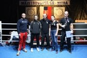 Alpha Boxing Club Malacky