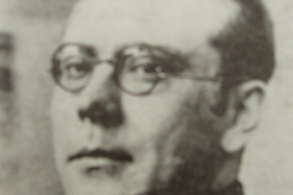 Štefan Krčméry