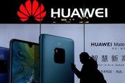 Viaceré krajiny sa obávajú pustiť Huawei k budovaniu 5G sietí.