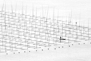 Hospodárenie na mori.