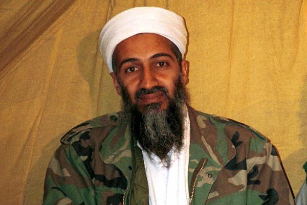 Usámu bin Ládina zabili v Pakistane v roku 2011.