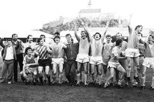 1989: Plastika Nitra.
