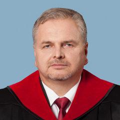 Miroslav Duriš - sudca Ústavného súdu Slovenskej republiky