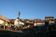 V Hrabušiciach na Weingrube si budú osadníci za vodu platiť žetónmi.
