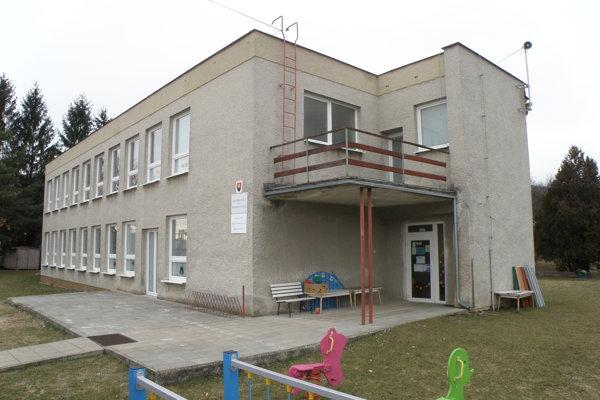 Materská škola v Diviackej Novej Vsi prejde rekonštrukciou.
