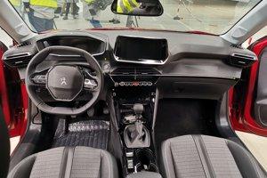 Nový Peugeot 208