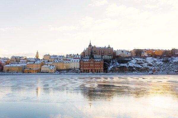 Štokholm (ilustračné foto).