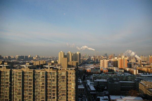 Peking (ilustračné foto).