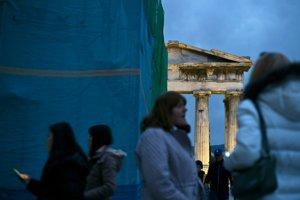 Atény (ilustračné foto).