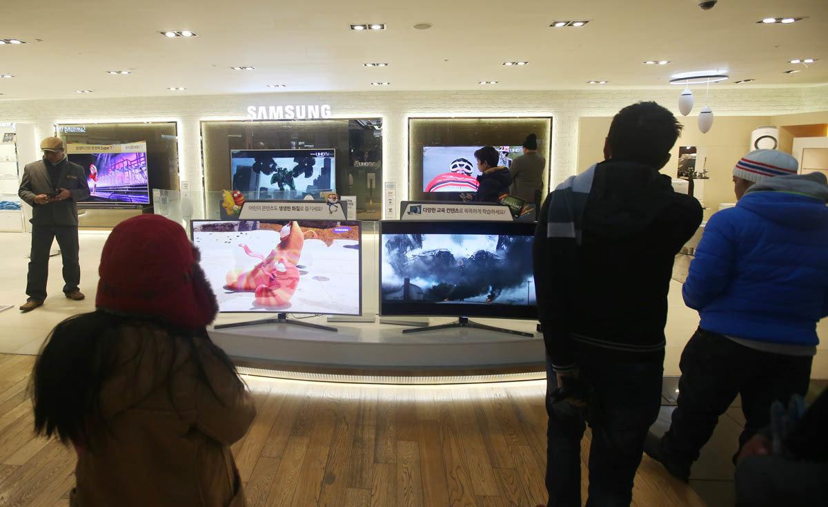 4bbc190c5 Samsung definitívne končí s 3D televízormi - Tech SME