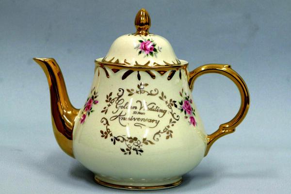 Výstava čajníkov v múzeu v Trebišove so začiatkom vernisáže o 17.00 hod.