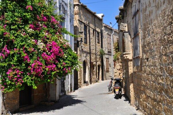 Aká je dovolenka na Severnom Cypre?