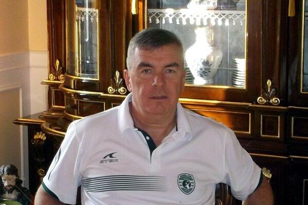 Miloslav Chmeliar vníma manažéra a trénera ako spojité nádoby.