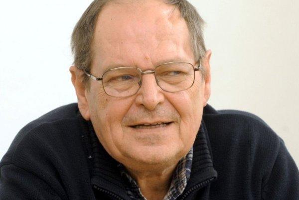Peter Kerlik.