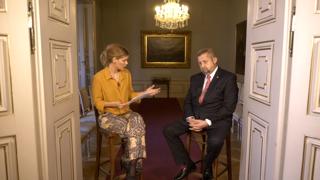 Prezidentské voľby 2019: Harabin trvá na Lajčákovej demisii (video)