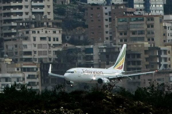Stroj mal odletieť do kenskej metropoly Nairobi.