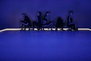 Choreografia Squat (Martina Hajdyla Lacová)