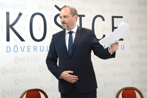 Podľa košického primátora Polačeka ide zatiaľ o čiastkové víťazstvo.