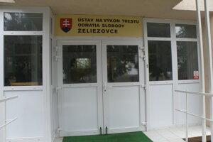 V Želiezovciach volilo 91 odsúdených.