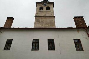 Múzeum v Gelnici obnovia z regionálneho príspevku.