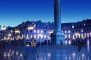 Dilili v Paríži.
