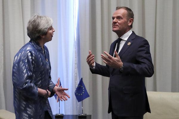 Ako sudoku bez tajničky. Vysvetľujeme najnovší brexitový pat
