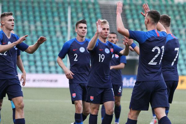 Divákov v Žiline potešili sokolíci štyrmi gólmi.