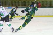 Žilinskí hokejisti budú v budúcej sezóne pôsobiť v prvej lige.
