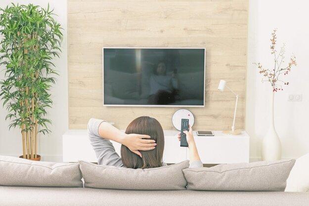 Poplatky za internet a televíziu si do výdavkov môžete započítať, len ak je o nich zmienka v nájomnej zmluve.