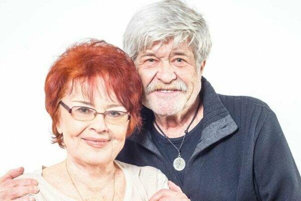 Manželia Stražanovci dostali Cenu mesta Prešov.