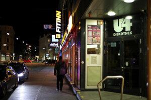 Klub U4 funguje vo Viedni aj dnes.