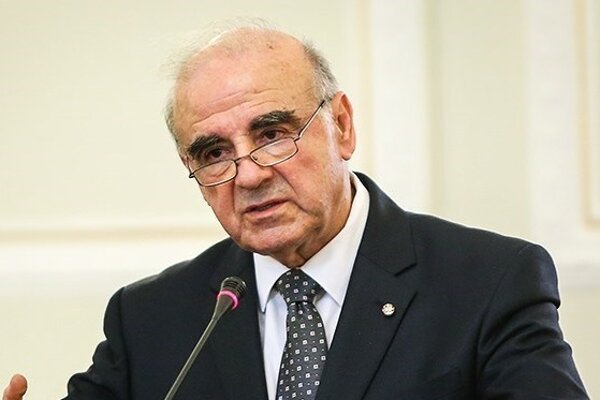 George Vella.