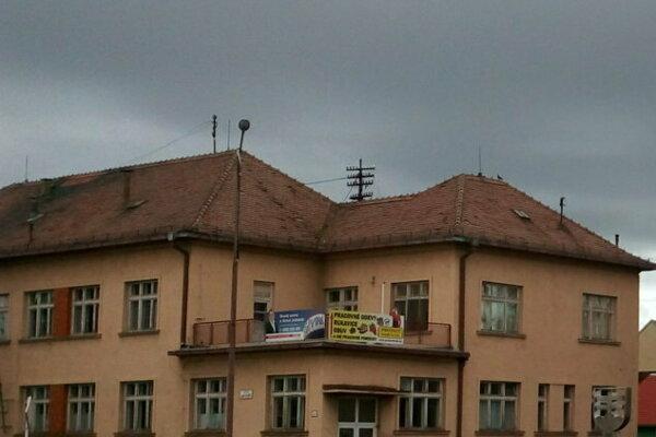 Dom zdravia v Skalici sa postupne stane klientskym centrom.