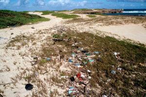Mestá a krajinu chcú mať bez odpadu.