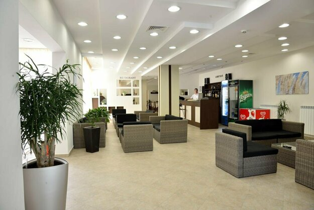 HotelGlicinia Hotel 3*