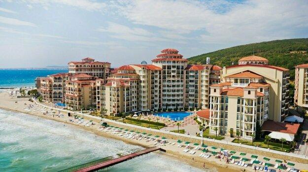 HotelAndalucia Beach 4*