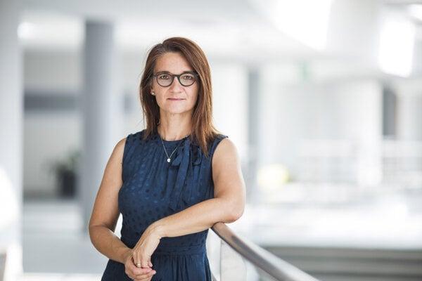 Petra Kotuliaková, zakladateľka Aj Ty v IT
