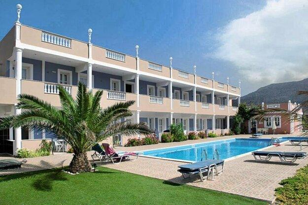 HotelAthene Palace 4*