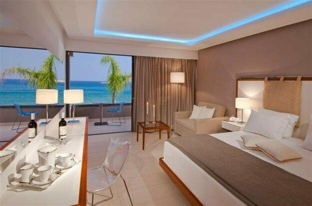 HotelAlimounda Mare 5*