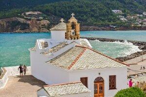 Grécke ostrovy, ktorý si vybrať?