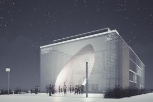 Slovenský pavilón v Dubaji bude odkazovať na pohyb vo všetkých jeho významoch. Návrh sa zrodil v Košiciach.