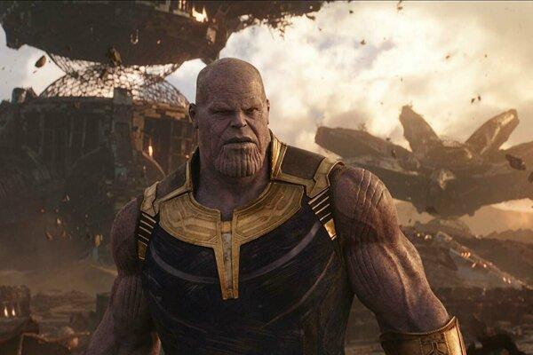 Hlavným záporákom najočakávanejšej marvelovky je Thanos, ktorého hrá Josh Brolin.