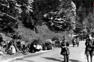 Od  vypuknutia SNP uplynie 75 rokov, v Banskej Bystrici pribudne 75 stromov.
