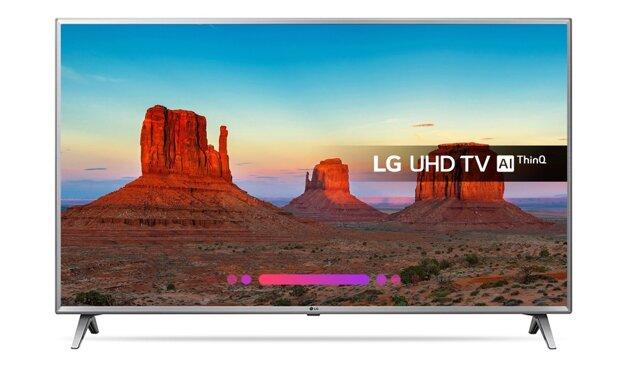 2e33835b8 Máte skutočne obmedzený rozpočet, no aj tak by ste si radi domov doniesli 4K  televízor s množstvom funkcií a dobrým obrazom?