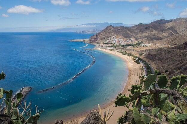 Santa Cruz del Tenerife, Tenefire