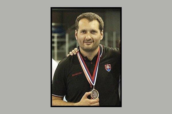 Dušan Danko (5. 3. 1982 - 6. 5. 2019).