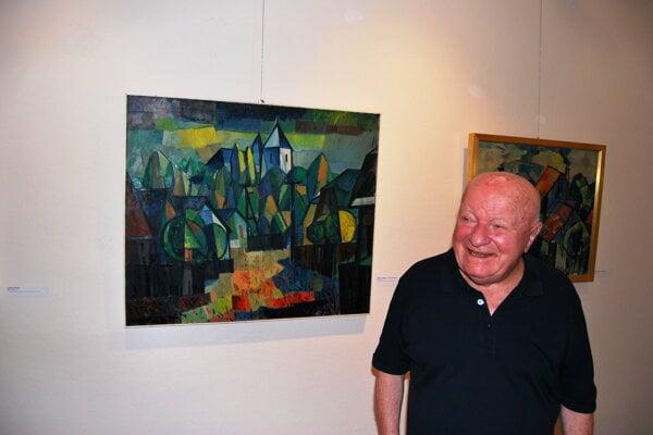Rudolf Moško zomrel vo veku 92 rokov.