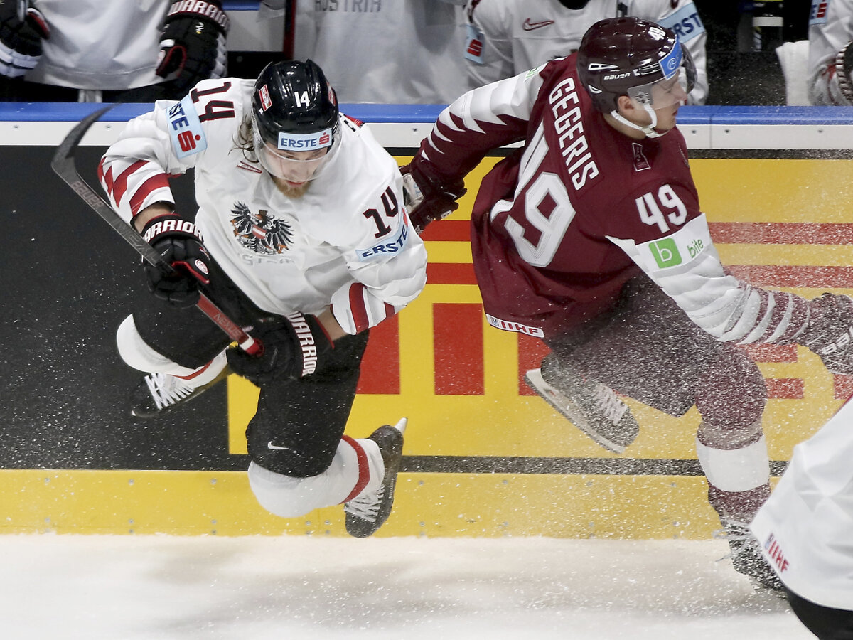 c4c13733a694e ONLINE: Lotyšsko - Rakúsko (MS v hokeji 2019, LIVE) - Šport SME
